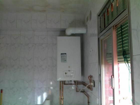 Calderas de gas en santiago de compostela 881 25 48 90 - Precios de calderas de gas ...
