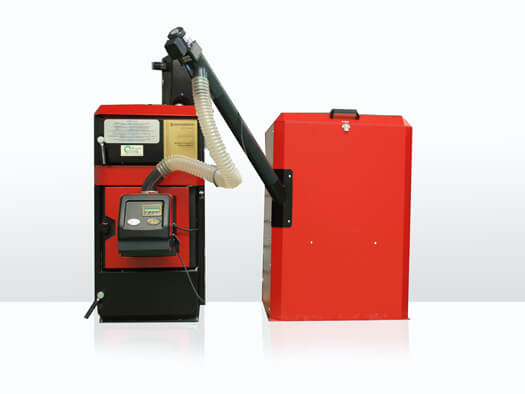Calderas de pellets calderas de gas santiago de compostela - Caldera calefaccion pellets ...