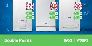 Baxi EcoBlue Advance Combi: